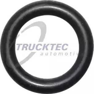Trucktec Automotive 0213121 - Seal, fuel line detali.lv