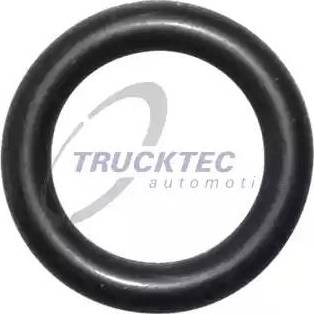Trucktec Automotive 0213122 - Seal, fuel line detali.lv