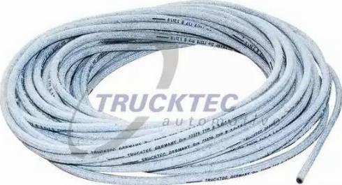 Trucktec Automotive 0238049 - Fuel Hose detali.lv