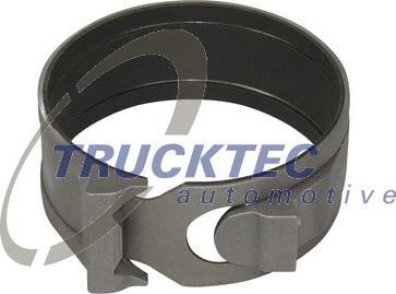Trucktec Automotive 0225058 - Brake Band, automatic transmission detali.lv