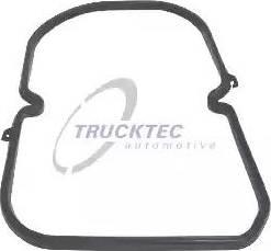 Trucktec Automotive 0225083 - Seal, automatic transmission oil pan detali.lv