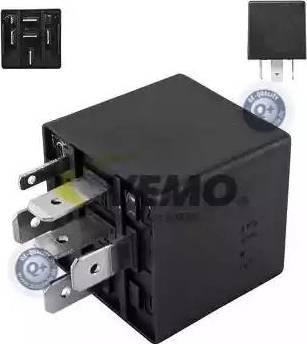 Vemo V15710045 - Control Unit, seat heating detali.lv