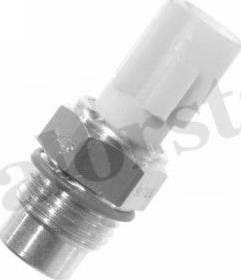 VERNET TS2861 - Pressure Accumulator, brake system detali.lv