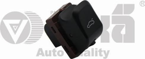 Vika 99591049101 - Switch, rear hatch release detali.lv