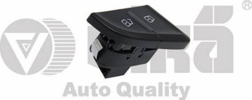 Vika 99621049401 - Switch, door lock system detali.lv