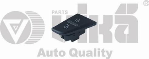 Vika 99621049701 - Switch, door lock system detali.lv