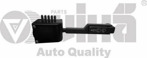Vika 99390058601 - Wiper Switch detali.lv
