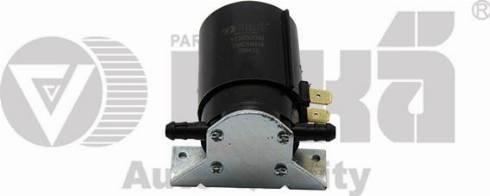 Vika 99300023501 - Water Pump, headlight cleaning detali.lv