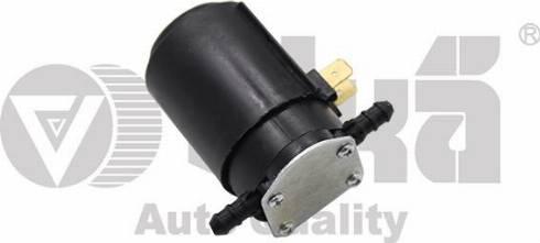 Vika 99300023601 - Water Pump, headlight cleaning detali.lv