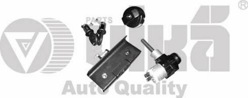 Vika 98000101801 - Lock Set, locking system detali.lv