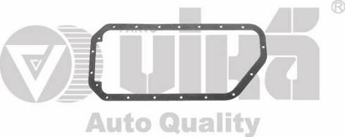 Vika 11030165701 - Seal, automatic transmission oil pan detali.lv