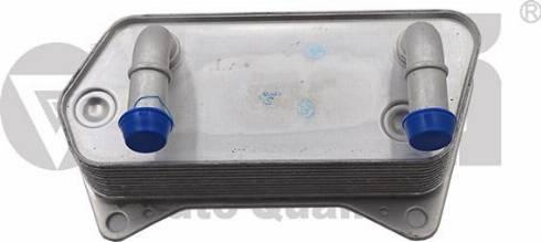 Vika 34090831001 - Oil Cooler, automatic transmission detali.lv