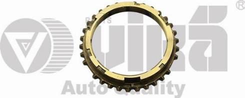 Vika 33110026501 - Synchronizer Ring, manual transmission detali.lv