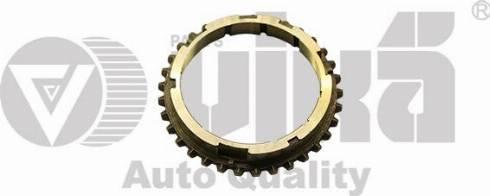 Vika 33110026601 - Synchronizer Ring, manual transmission detali.lv