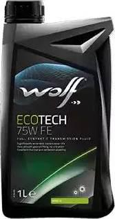 Wolf 8304804 - Manual Transmission Oil detali.lv