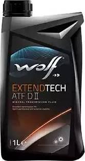 Wolf 8305108 - Power Steering Oil detali.lv
