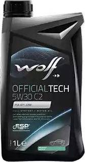 Wolf 8308918 -  detali.lv